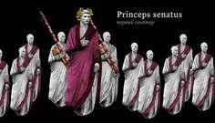 Долгожданный ролик от Arzamas: Древний Рим за XX минут
