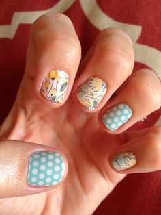 sweet whimsy jamberry - Google Search
