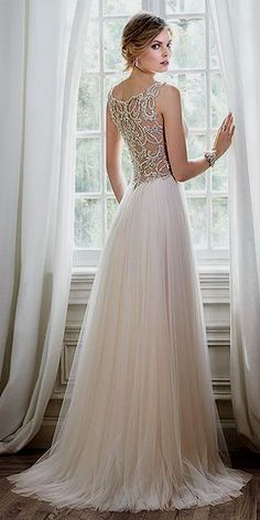 Best Of Romantic Wedding Dresses By Maggie Sottero ❤️ See more: http://www.weddingforward.com/romantic-wedding-dresses-maggie-sottero/ #weddings