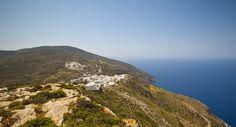 Anafi, the secret island on Discover Greece Blog https://blog.discovergreece.com