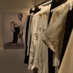 #balossa #white #shirt lovely Italian brand by #fashion #designer #Indra #Kaffemanaite - #collection for #SS2018 #camicia #shirt #springsummer18 #SS18 #MFW #NYFW - #Cristina #Vannuzzi for #1blog4u  - #Gabriella #Ruggieri #blogger #blogging #fashionblogger  #Vaifro #Minoretti #photography