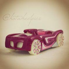 16 Angels - 2015 Hot Wheels - HW Race - Night Storm  #hotwheels | #diecast | #toys | #hwp2015ml