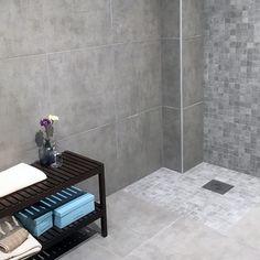 Bilderesultat for fliser i dusj 60x60 mosaikk
