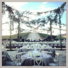 That's a wrap for JD! Events by Jackson Durham #jacksondurham #winery #vineyardwedding #vineyard #californiavineyard #wedding #weddingflowers #floral #flowers #floraldesign #events #eventdesign