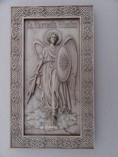 Religious Icons, Religious Art, Cnc Cutting Design, Catholic Art, Orthodox Icons, Russian Art, Elements Of Art, Christian Art, Artist At Work