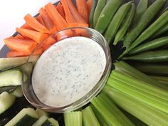 This paleo ranch dressing is perfectly suited for your healthy lifestyle. And if you're Keto, this is perfect for you too! No guilt and you know exactly what's in it. Eating healthy can be easy and is always rewarding.