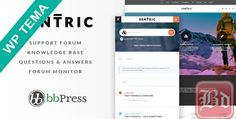 Sentric – Support Forum & Knowledge Base