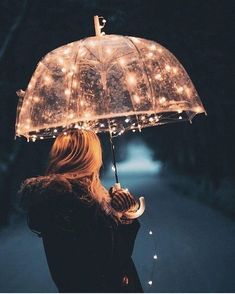 Fairy lights can make anything beautiful Jolie Photo, Fairy Lights, Solar Lights, Pretty Pictures, Love Pics, Portrait Photography, Rainy Day Photography, Photography Ideas, Photography Lighting