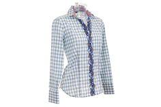 Bluse Alex - Fashion - Produkte - Steiner1888