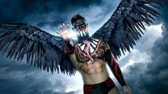 Finn Balor Archangel