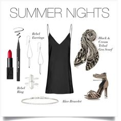 Look hot in this little black Dress! #LBD #StelladotStyle #datenight