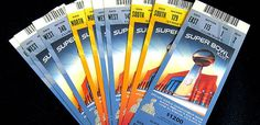 awesome Where to Purchase Super Bowl 2016 Tickets Online
