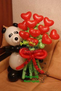 #LOVE #Balloons