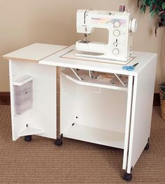 29 Best Sewing Machine Cabinets Images Sewing Sewing Cabinet