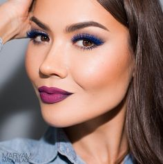 Pin for Later: These Are the Top Asian Beauty Bloggers You Should Already Know Maryam Maquillage
