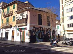 Das Exit in Palma de Mallorca