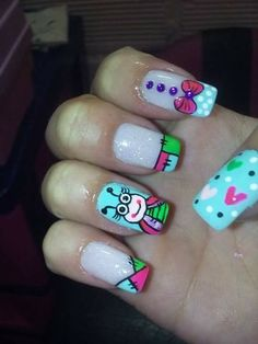 Nails Beautiful