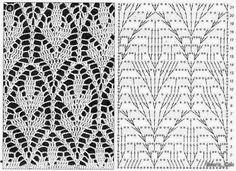 Crochetemoda: Março 2014