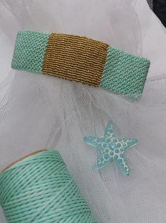 Macrame Jewelry, Macrame Bracelets, Handmade Bracelets, Micro Macramé, Diy Jewelry Inspiration, Tear, Handmade Accessories, Textiles, Friendship Bracelets