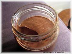 Crème au chocolat inratable : la recette facile
