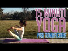 Esercizi Cardio Per Dimagrire La Pancia (principianti) - YouTube