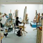 Niel Bally Art Courses