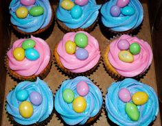 My life as a MOM!: Easter Treats for the Family ** RE-POST