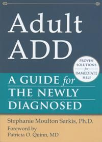 Adults recently diagnosed with attention deficit hyperactivity disorder (ADD/ADHD) can find answers about symptoms, treatment, medication, and more in this guide to adult ADD/ADHD diagnosis.