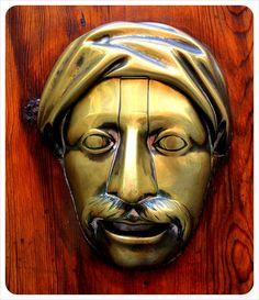 Valencia Door knob head