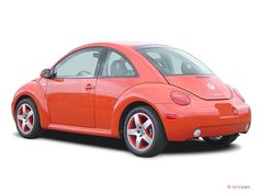 2003 Volkswagen New Beetle Coupe (VW) Pictures/Photos Gallery - The Car Connection