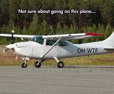 Funny pictures about I Think I Will Pass This One. Oh, and cool pics about I Think I Will Pass This One. Also, I Think I Will Pass This One photos. Funny Cartoons, Funny Jokes, That's Hilarious, Funny Facts, Funny Kids, The Funny, Stupid Funny, Airplane Humor, Airplane Quotes