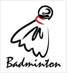 112 Badminton Poster Images Pinterest Logo Rules Club Shirts Shuttle