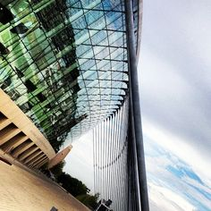 Kauffman Center of Performing Arts •   photo by @katiepaynter