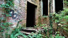 Caddo Parish Pea Farm Shreveport Caddo Parish, Abandoned, Left Out, Ruin