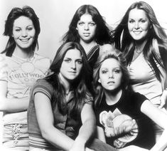 1976 - The Runaways
