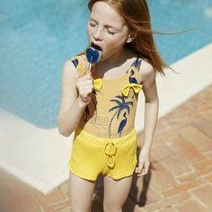 Shopping : MilK a fait sa sélection des plus beaux maillots pour les kids. Profitez des dernières démarques ! …