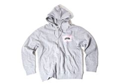 Ice Cream is back with our 2nd drop from the Pharrell Williams fronted luxury clothing brand. Keeping it simple this delivery consists of all your fleece essentials. The Ice Cream Cherry Cone Zip Hoody features a front and back graphic print. IceCream logo on the front with a cone design on the back. Heavy duty zip hoody.