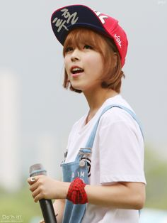 Tiny-G DoHee K Idol, Kpop Girls, Stage, Dance, The Originals, Fashion, Dancing, Moda, Fashion Styles