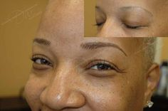 704-796-8221  No more time wasted trying to draw on eyebrows with new permanent eyebrow tattoo!  Looks like real hair!  Natural looking hair strokes / brush strokes.  Concord, NC Charlotte