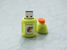 15 Cool USB Flash Drives