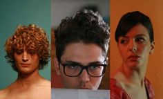 LES AMOURS IMAGINAIRES film de Xavier Dolan avec Xavier Dolan, Monia Chokri et Niels Schneider.