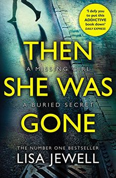 BESTSELLING PSYCHOLOGICAL SUSPENSE, AND A TOP RICHARD & JUDY SELECTION NOW WITH OVER 400 5* REVIEWS – this is what readers are saying: 'Grips to the point of OBSESSION' 'My life STOPPED while I read this book' 'My heart was THUMPING in my chest' 'This is E... http://darrenblogs.com/uk/2018/02/28/then-she-was-gone/