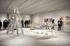 Yayoi Kusama in Infinity | Louisiana Museum of Modern Art in Denmark - Beautiful Lands