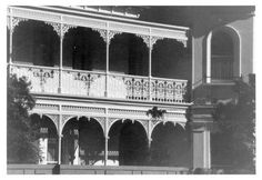 Elsternwick. Presentation Convent. 28 Sandham St. [picture] , State Library of Victoria