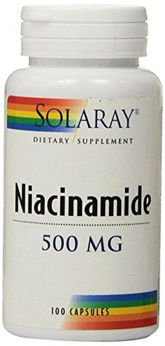 Solaray Niacinamide Capsules, 500 mg, 100 Count: Get a natural boost of energy and help reduce signs of aging with Solaray's niacin amide. How To Increase Energy, Health Problems, Healthy Tips, Body Care, Health And Beauty, Nutrition, Personal Care, Reading, Vitamin B3