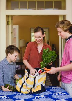 I'm Teaching My Teenage Son to Cook. First Step? The Grocery Store. — 10 Kitchen Lessons for My Teenage Kid