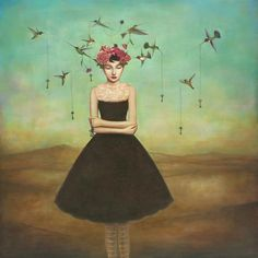 """""""Fair Trade Frame of Mind"""" by Duy Huynh"""