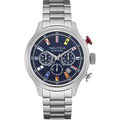Pánske hodinky NAUTICA NCT 16 NAI17516G | Presinsky.sk