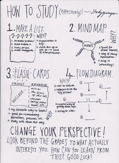 how to study -  follow @manjot18