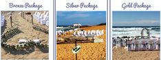 Here is the best packages of Beach Weddings Pax Doma. #packages #weddings #venues #southcoast #beachweddings